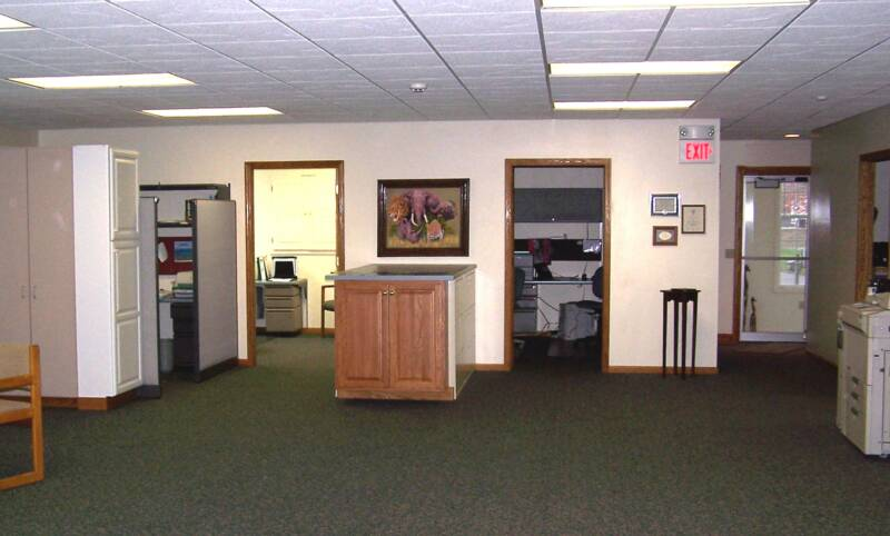 Facility World Wide Lab Improvement